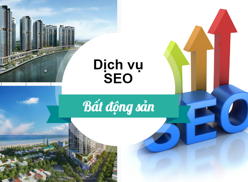 Dịch vụ SEO Website bds